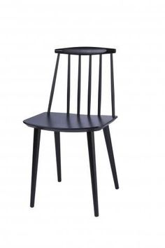 J77 Chair Designer: Folke Palsson Manufactured by: HAY Dimensions (in): 17 w | 14 d | 31.1 h | seat: 17.5 Please Note: This product is intended for home use only, and is not warrantied as contract-gra