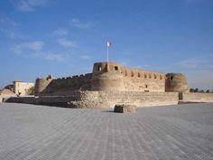 Arad ford, Bahrain #bahrain #reisjunk #travel #world #explore www.reisjunk.nl