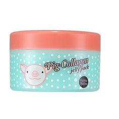 Holika Holika Pig Collagen Jelly Pack Krem na Noc z Kolagenem