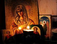 RUGĂCIUNE făcătoare de MINUNI adresată Maicii Domnului