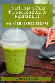 Healthy Drinks, Healthy Recipes, Fitt, Spirulina, Weight Loss Smoothies, Healthy Life, Food To Make, Clean Eating, Paleo