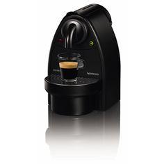 Nespresso Essenza Black Espresso Machine - $149.00