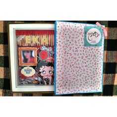 hey there #bettyboop lovers