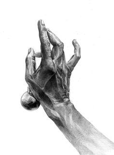 really cool drawings 3d Art Sculpture, Weird Drawings, Drawings, Anatomy Art, Anatomy Sketches, Art, How To Draw Hands, Really Cool Drawings, Cool Drawings