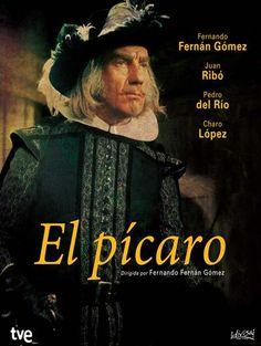 El Pícaro [Vídeo DVD] / dirigida por Fernando Fernán Gómez