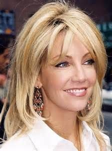 long Hair Styles For Older Women - Bing Images