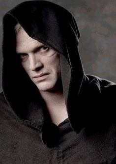 Silas,  from the Da Vinci Code  (Paul Bettany) 2006