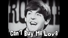 The Beatles - Can't Buy Me Love (Subtitulada)