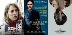 Las 10 mejores películas de 2017 (Cine internacional)