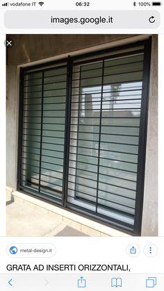 Kisan fabrication Door Design, Railing Design, House Window Design, Window Grill Design Modern, Window Glass Design, Grill Door Design, House Front Design, Small House Elevation Design, House Design Pictures
