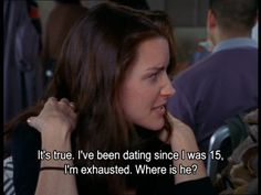 Sex in the city dating
