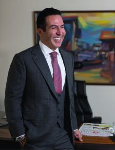 Issam Darwish, co-founder of IHS Towers, speaks to Forbes Africa #business #communications http://www.slideshare.net/ihstowers/issam-darwish-cofounder-of-ihs-towers-speaks-to-forbes-africa