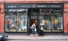 Jack Wills Axes Aubin & Wills