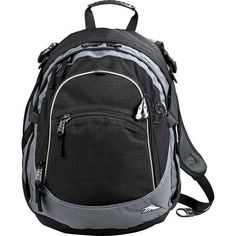 7ffb705dfb High Sierra FatBoy Day Pack Black     More info could be found at the