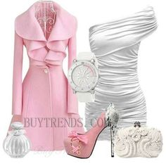 Stylish Plus Fashion - I Love Shoes, Bags & Boys Party Dress Outfits, Girly Outfits, Classy Outfits, Sexy Outfits, Pretty Outfits, Cute Outfits, Fashion Outfits, Night Outfits, Evening Outfits