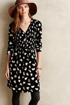 Banet Dress #Anthropologie