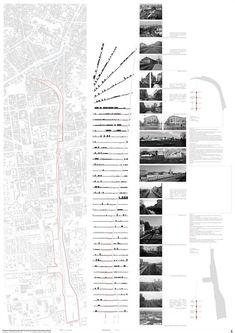 architecture portfolio examples for jobs Site Analysis Architecture, Architecture Mapping, Architecture Board, Architecture Graphics, Architecture Portfolio, Architecture Design, Architecture Presentation Board, Presentation Layout, Master Arquitectura