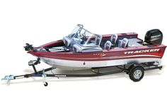 We present you another model Multi-Species Deep V Boats,known Tracker manufacturers. This time we decided to give ourselves a model 2014 Tracker Targa WT. Whether you fish for a living, or just live to fish, the Targa WT is loaded with