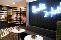 Compartes Melrose: A Chocolate Shop in Los Angeles