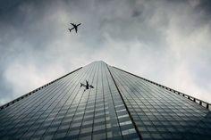 #Volare, #Viaggiare e #Sognare; Parole che descrivono profondamente l'animo d'avventura.