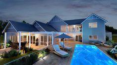 Πάρε οικονομικές προσφορές για εργασίες του εξοχικού σου! | Texnitesonline.gr Mansions, House Styles, Outdoor Decor, Home Decor, Decoration Home, Manor Houses, Room Decor, Villas, Mansion