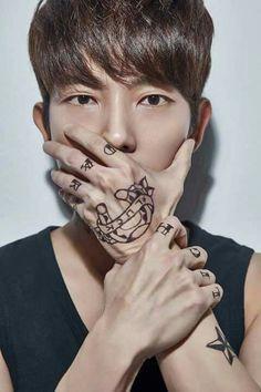 Lee Joon gi  Actor-JG
