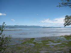 île aux grues, QC, Canada
