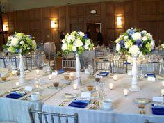 Ann Arbor Wedding Venues The Michigan League