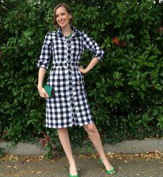 Shirtdress Patterns On Pinterest Shirtdress Vogue