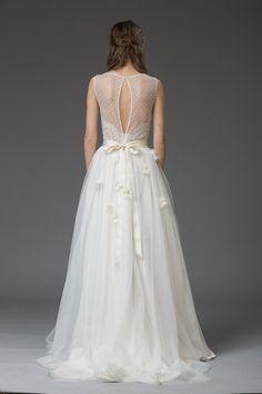 �Venice� Katya Katya Shehurina�s Enchanting 2016 Bridal Collection