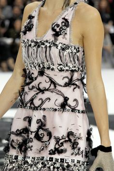 Chanel details ♥✤ | Keep the Glamour | BeStayBeautiful
