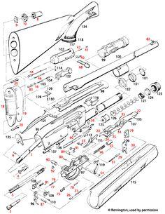 Admirable Gun Schematics 71 Firearms Guns Weapons Wiring 101 Capemaxxcnl