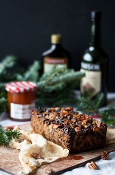 This world's best fruitcake recipe will completely change your mind about fruitcakes forever.