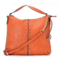 Michael Kors Uptown Astor Grand emballage dépaule Tangerine PlymouthSac Modele Selma #Handbags#jewellery|#jewellerydesign}