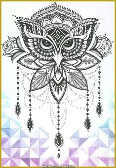 Mandala tattoos have taken the world by storm. What is their symbolism? Read our article to find out the real meaning and beauty of a mandala tattoo. Henna Tattoos, Wolf Tattoos, Leg Tattoos, Body Art Tattoos, Sleeve Tattoos, Arm Tattoo, Model Tattoo, Tattoo Models, Mandala Sleeve