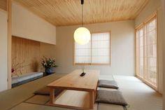 Japanese Interior Design, Japanese Home Decor, Japanese Modern, Japanese House, Modern Interior, Japanese Decoration, Bedroom Minimalist, Minimalist Home, Japanese Living Rooms
