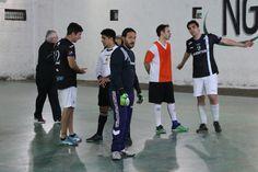 Torneo de futbol interhospitalario APM CAPITAL 2015