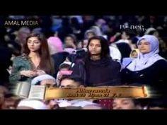 девушка приняла ислам в прямом эфире