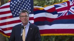 Pentagon chief troubled by Philippine President Duterte's comments - The Indian Express #757LiveIN