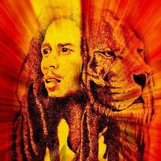 Bob Marley Legend, Bob Marley Pictures, Marley Family, Robert Nesta, Nesta Marley, Prince, The Wailers, Types Of Art, Black Art