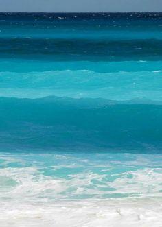 Deep Ocean Blue Mood Board Inspiration   Inspiration & Ideas ...
