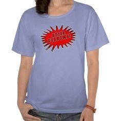 Super Grandma! T-Shirt