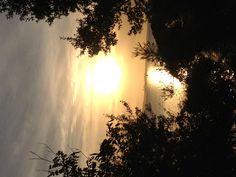 Sunset Porto Alegre