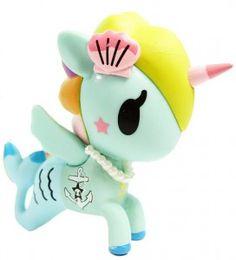 unicorno sirena