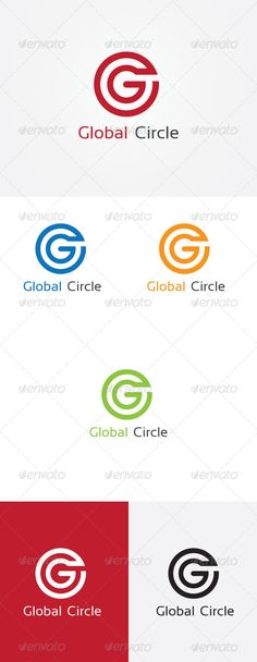 G Letter Circle Logo  #GraphicRiver         G Letter Logo Template   File Details :    100% VECTOR  CMYK,BLACK & WHITE  AI ILLUSTRATOR & EPS  HELP FILE    font used >> Sansation   .dafont /sansation.font  I hope you'll Liked it !!! Cheese….                     Created: 5 December 13                    Graphics Files Included:   Vector EPS #AI Illustrator                   Layered:   No                   Minimum Adobe CS Version:   CS                   Resolution:   Resizable