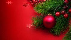 Новый Год, украшения, игрушки, фон