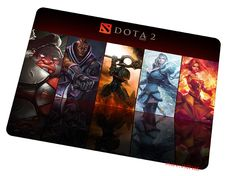 9 size dota 2 mouse pad Domineering large pad to mouse computer mousepad dota2 Senior rubber gaming mouse mats to mouse gamer