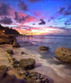Life is so unpredictable be grateful for every moment  Follow my acc @g0lden_heart #golden_heart . Loc: Rock Bar #Bali by golden_heart