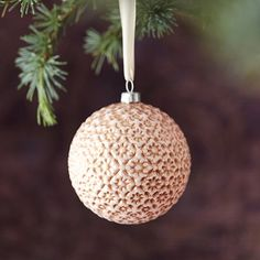 Commemorate a big year, a funny memory, or simply upgrade your tree this season with our favorite ornaments for 2016. /