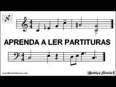 Curso Teoria Musical: Campo Hârmonico Maior e Menor Natural, Melódico, Harmônico - YouTube